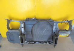 Радиатор охлаждения двигателя. Daihatsu Terios, J102G, J122G, J100G Двигатели: HCEJ, K3VET, K3VE