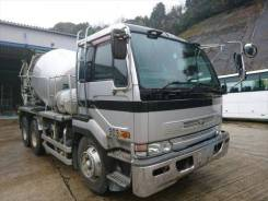 Nissan Diesel UD. Бетоносмеситель, 16 990 куб. см., 5,00куб. м. Под заказ