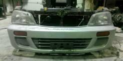 Ноускат. Daihatsu Terios, J102G, J122G, J100G Двигатели: HCEJ, K3VET, K3VE