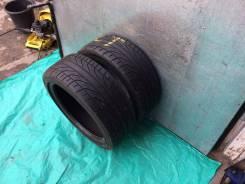 Dunlop Direzza DZ101. Летние, 2012 год, износ: 20%, 2 шт