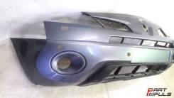 Бампер. Renault Koleos Двигатели: 2TR, M9R
