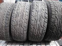 Dunlop Grandtrek AT3. Грязь AT, износ: 10%, 4 шт