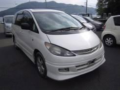 Toyota Estima. MCR30, 1MZFE