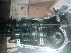 Механическая коробка переключения передач. Subaru: Leone, Legacy, Forester, Impreza, Impreza (GJ), Alcyone, Impreza (GP WGN) Двигатели: EA71, EA81, EJ...