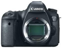Canon EOS 6D. зум: без зума