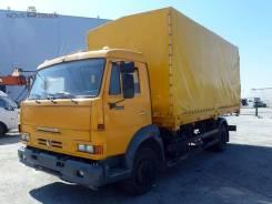 Камаз 4308-Н3. КамАЗ 4308-Н3, 4 461 куб. см., 6 010 кг.
