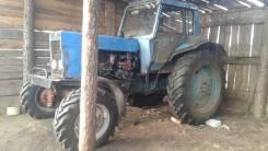 МТЗ. Продаю трактор мтз82