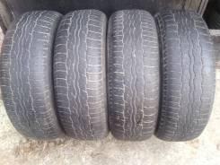 Bridgestone Dueler H/T D687. Летние, 2011 год, износ: 70%, 4 шт