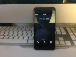 BlackBerry Z10. Новый