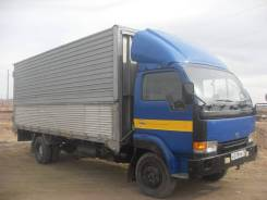 Nissan Diesel UD. Продается грузовик Nissan UD, 6 925 куб. см., 4 000 кг.