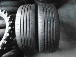 Bridgestone Dueler H/P Sport. Летние, 2010 год, износ: 10%, 2 шт