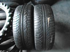 Michelin Latitude Diamaris. Летние, 2011 год, износ: 20%, 2 шт