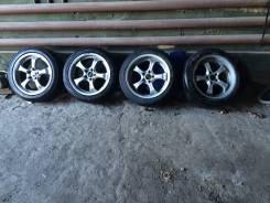 Отличные 18 колеса. 4.5x9.5 3x98.00, 4x114.30, 5x114.30 ET-88