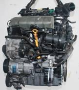 Двигатель в сборе. Volkswagen Golf Volkswagen Bora Volkswagen New Beetle Двигатели: AZJ, BDC, BEJ, BER, BEV, BGD, BHP