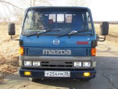 Mazda Titan. Продается грузовик Мазда Титан, 2 956 куб. см., 1 500 кг.
