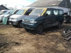 Mazda Bongo Friendee. SGLR, WLT