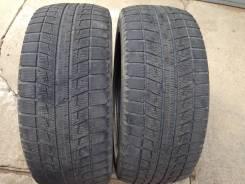 Bridgestone Blizzak. Зимние, без шипов, 2007 год, износ: 60%, 2 шт