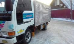 Nissan Atlas. Продаётся грузовик , 270 куб. см., 1 500 кг.