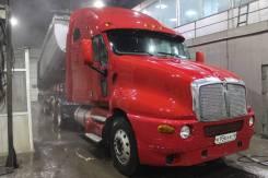 Kenworth T2000. Тигач, 14 000 куб. см., 23 587 кг.