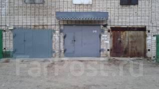 Гаражи капитальные. улица Ленинградская 115, р-н Ленинский, 36 кв.м., электричество, подвал.