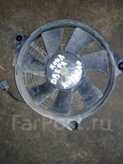 Вентилятор радиатора кондиционера. Mazda Revue, DB3PA, DB5PA Mazda Autozam Revue, DB5PA Двигатели: B3MI, B5MI, B5