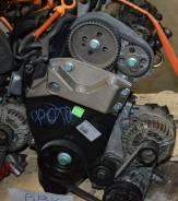 Двигатель в сборе. Audi A2 Volkswagen Lupo Volkswagen Polo Двигатель BBY