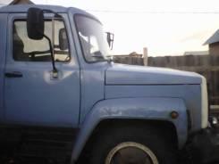 ГАЗ 3307. Продаю или меняю Газ 3307 бортовой на авто легковой., 25 куб. см., 4 500 кг.