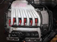 Двигатель в сборе. Audi A3 Volkswagen Golf Двигатель CBDB