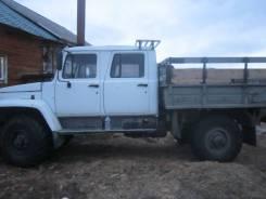 ГАЗ-3308 Егерь. Срочно недорого продам газ 3308, 4 750 куб. см., 2 000 кг.