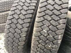Bridgestone W940. Всесезонные, 2014 год, износ: 5%, 2 шт