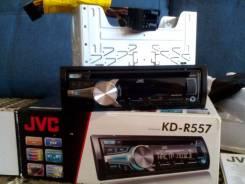 JVC KD-R557