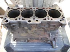 Блок цилиндров. Mitsubishi Libero, CB2V Двигатель 4G15