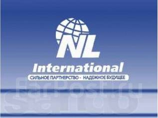 Менеджер компании NL International