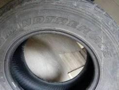 Dunlop Grandtrek AT3. Всесезонные, износ: 40%, 3 шт