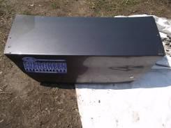 Крышка багажника. Mitsubishi Lancer Evolution, CT9A Двигатель 4G63