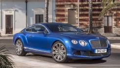 Комплект Диски R20 для Bentley (Бентли) Continental GT. x20, 5x112.00. Под заказ