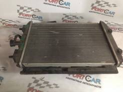 Радиатор охлаждения двигателя. Toyota bB, QNC20, QNC25, QNC21, M401S, M402S, M411S Daihatsu Coo, M402S, M401S, M411S Двигатели: 3SZVE, K3VE
