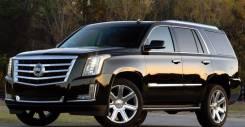 Cadillac. x24, 6x139.70. Под заказ