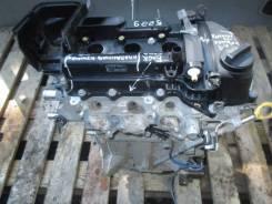 Двигатель в сборе. Citroen C1 Двигатель 1KRFE