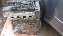 Двигатель в сборе. Citroen Xsara