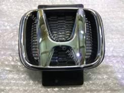 Эмблема решетки. Honda CR-V, RM1, RM4