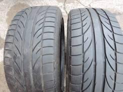 Bridgestone Potenza GIII. Летние, 2002 год, износ: 10%, 2 шт