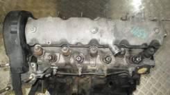 Двигатель в сборе. Fiat Scudo