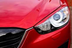 Накладка на фару. Mazda CX-5, KEEFW, KE5AW, KEEAW, KE5FW, KE2FW, KE, KE2AW Двигатели: PEVPS, PYVPS, SHVPTS