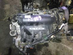 Двигатель HONDA FIT, GD3, L15A, S0821