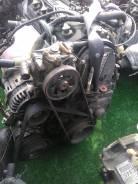 Двигатель HONDA ODYSSEY, RA6, F23A, F0962