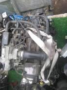 Двигатель MAZDA DEMIO, DW5W, B5; F0937, 61000km