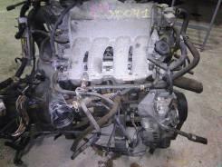 Двигатель MAZDA BONGO FRIENDEE, SGEW, FE, Y0071