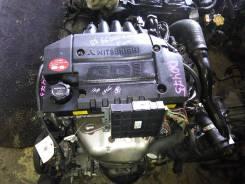 Двигатель MITSUBISHI LANCER CEDIA, CS5W, 4G93T, D0475