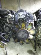 Двигатель MITSUBISHI CANTER, FB50A, 4M51; МЕ220180, 97000km